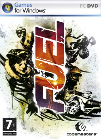 Latest Photo of  Fuel (PC DVD)