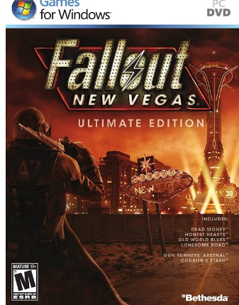 Latest Photo of  Fallout: New Vegas - PC Ultimate Edition