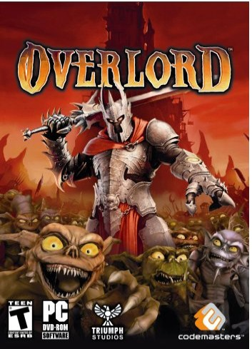 Latest Photo of  Overlord - PC