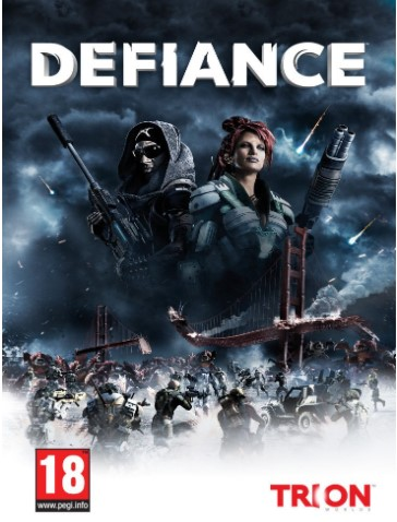Latest Photo of  Defiance (PC CD)