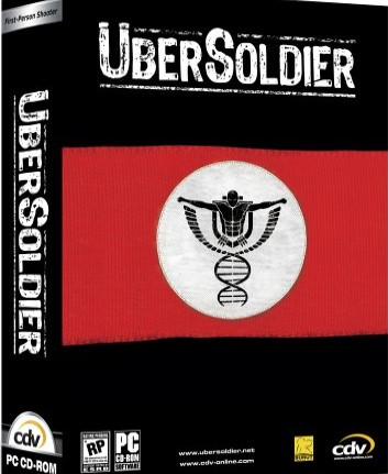 Latest Photo of  UberSoldier - PC