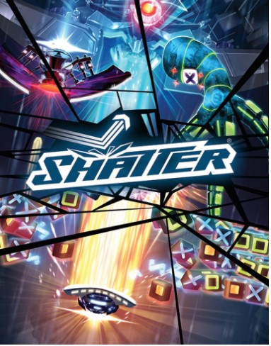 Latest Photo of  Shatter (Mac) [Online Game Code]