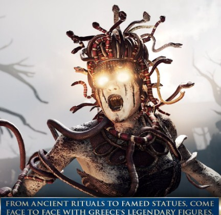 Latest Photo of  Assassins Creed Odyssey - Deluxe Edition