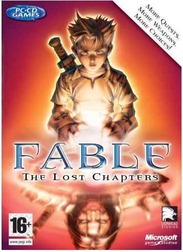 Latest Photo of  Fable: The Lost Chapters