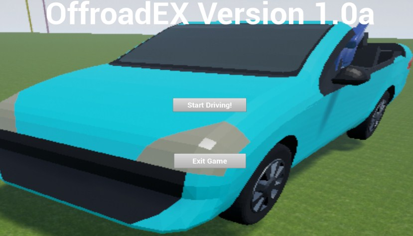 Latest Photo of  OffroadEX