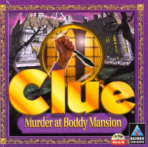 Latest Photo of  Clue: Murder at Boddy Mansion