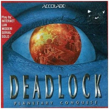 Latest Photo of  Deadlock: Planetary Conquest