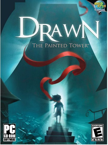Latest Photo of  Drawn: The Painted Tower - PC