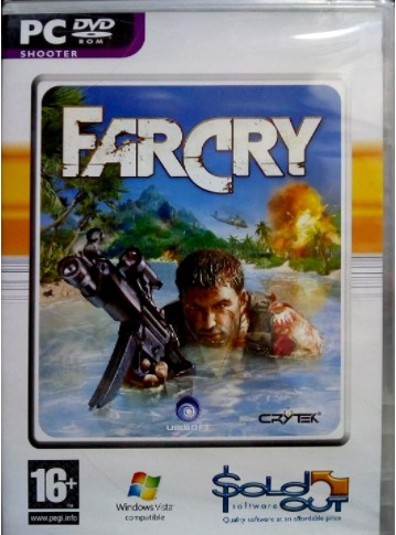 Latest Photo of  Farcry