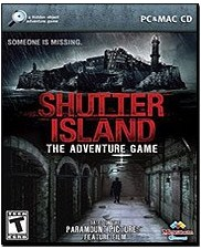 Latest Photo of  Merscom Shutter Island for WIN/MAC for Age - 13
