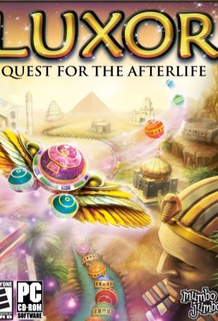 Latest Photo of  Luxor: Quest for the Afterlife