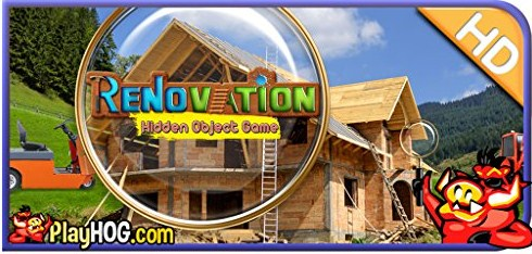 Latest Photo of  Renovation - Hidden Object Game