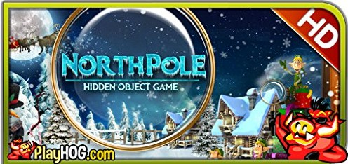 Latest Photo of  Northpole - Hidden Object Game