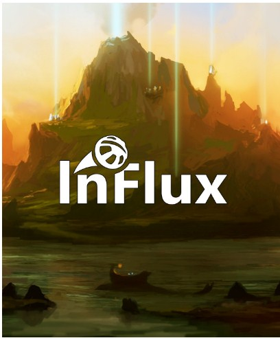 Latest Photo of  Influx