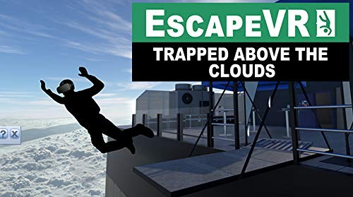 Latest Photo of  EscapeVR: Trapped Above the Clouds