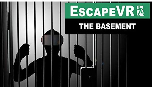Latest Photo of  EscapeVR: The Basement