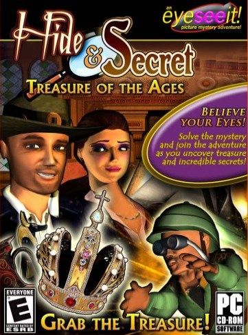 Latest Photo of  Hide & Secret: Treasure of the Ages
