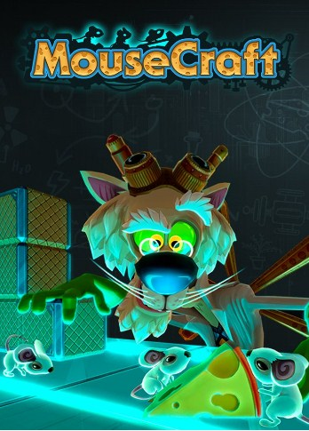Latest Photo of  MouseCraft