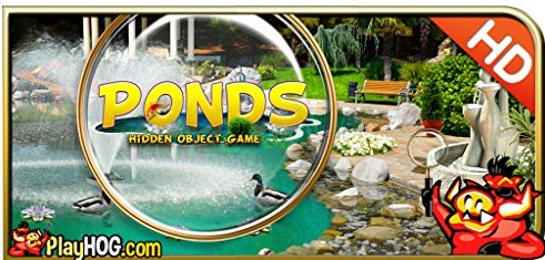 Latest Photo of  Ponds - Hidden Object Game