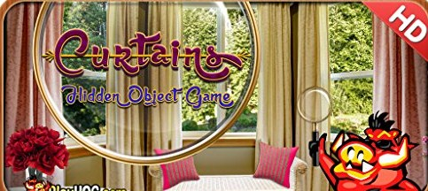 Latest Photo of  Curtains - Hidden Object Game