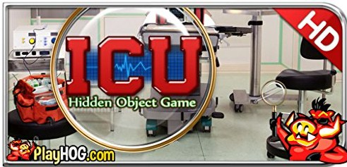 Latest Photo of  ICU - Hidden Object Game