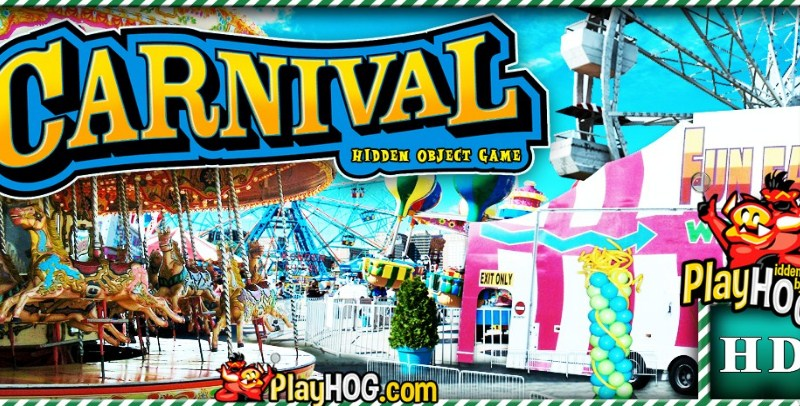 Latest Photo of  Carnival - Find Hidden Object Game