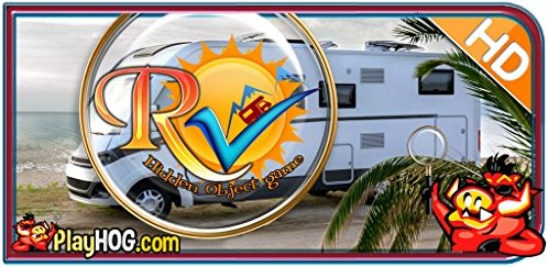 Latest Photo of  RV - Hidden Object Game