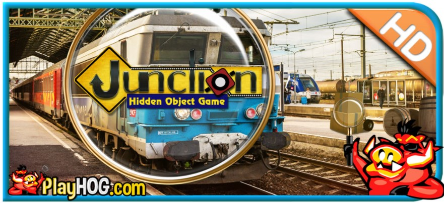 Latest Photo of  Junction - Find Hidden Object Game
