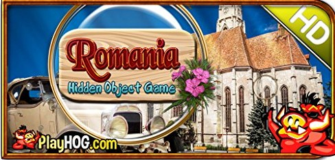 Latest Photo of  Romania - Hidden Object Game