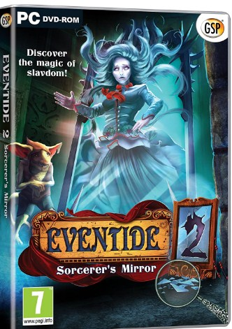 Latest Photo of  Eventide: Sorcerers Mirror (PC DVD)