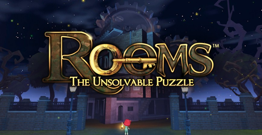 Latest Photo of  Rooms: The Unsolvable Puzzle