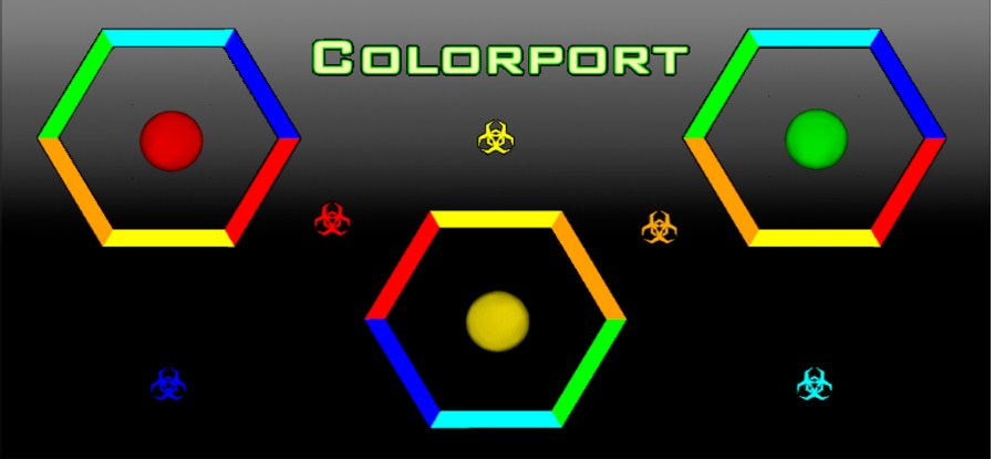 Latest Photo of  Colorport