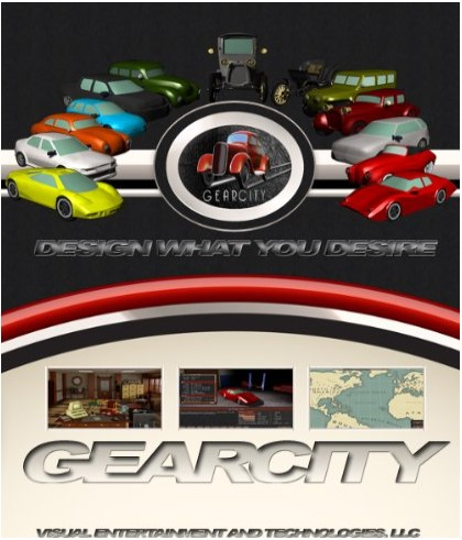 Latest Photo of  GearCity